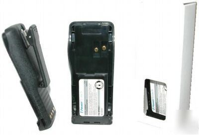 GP350 batteries for motorola radios kit of 5 pcs
