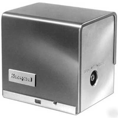 Honeywell m436a1116 damper motor for Honeywell damper control motor