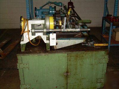 Oster Power Pipe Threader Threading Machine 310