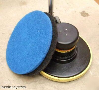 Nss Mustang 20 Floor Scrubber Polisher Amp Buffer