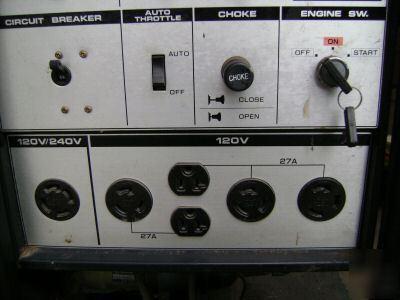 honda es6500 generator shop manual pdf