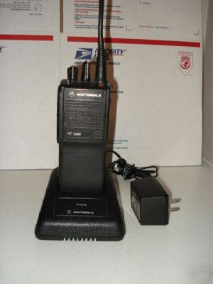 Police two way radios for sale
