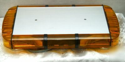 Whelen edge lfl patriot mini lightbar light bar strobe aloadofball