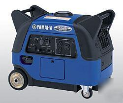 Yamaha Inverter Canada