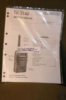 kenwood ksc 25 user manual