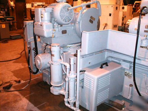 Grinding Parts Area : Quot cincinnati universal cylindrical grinder