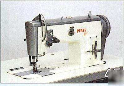 pfaff upholstery sewing machine