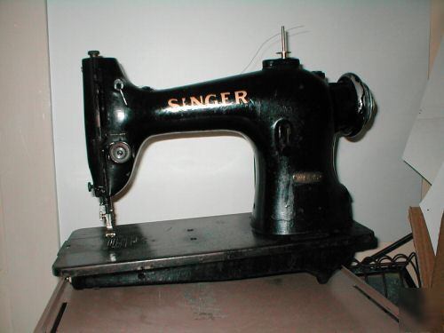 Singer 4040 Heavy Duty Sewing Machine All Metal Stunning Metal Singer Sewing Machine