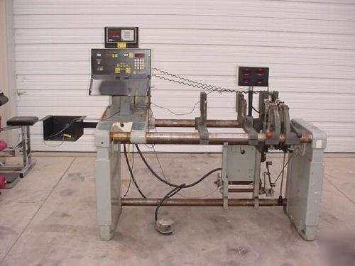gisholt machine