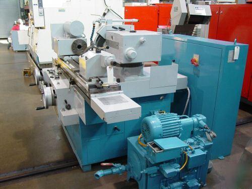 Grinding Parts Area : Quot kellenberger cylindrical grinder
