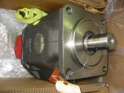 Rexroth waterjet hydraulic axial piston pump water jet
