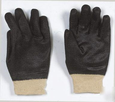 New stanley super chem chemical gloves one size 70767