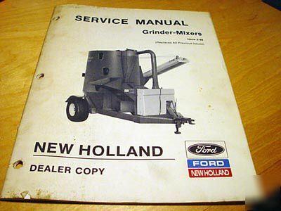 new holland 340 350 351 352 353 354 357 358 359 manual rh parts recycling com new holland 352 grinder mixer specs new holland 352 grinder mixer parts