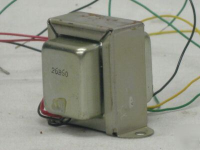 Thordarson power transformer 26R60
